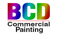 BCD commercial painting